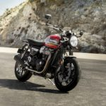 La Triumph Speed Twin
