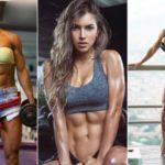 15 modelos de fitness femenino
