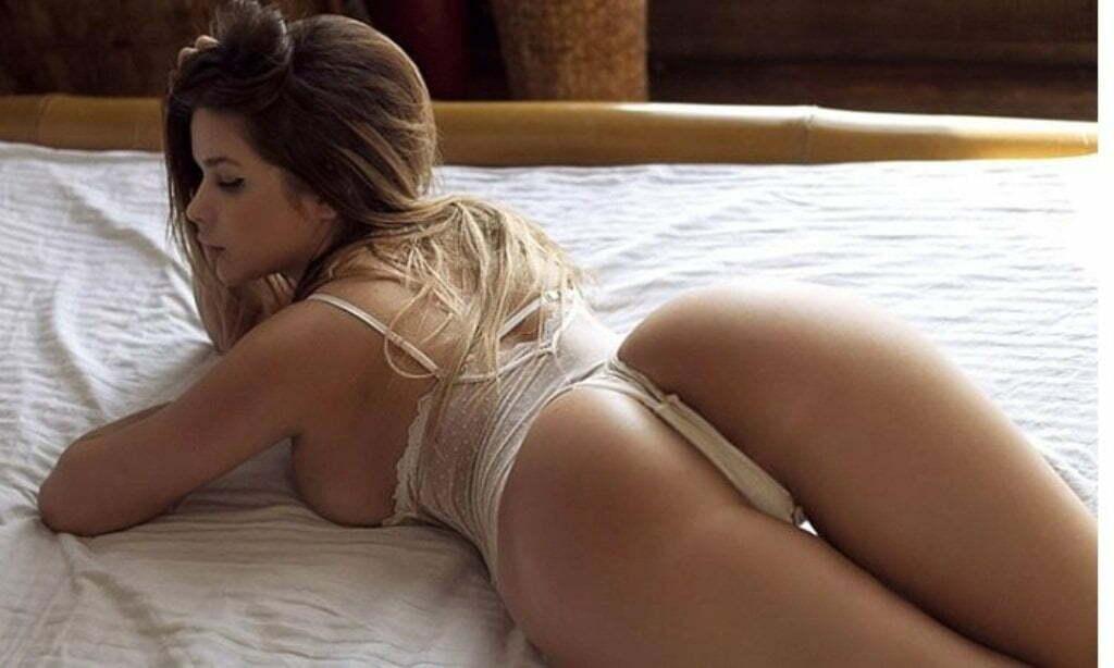 Anastasia Kvitko la Kardashian rusa