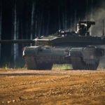 El nuevo y mejorado tanque ruso T-90M