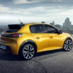 Nuevo Peugeot 208 para 2019