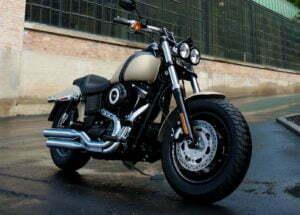Motos-custom-Harley-Davidson